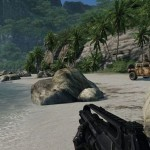 Crysis For Consoles: Ten Improvements We Want To See