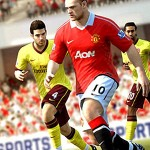 """""""We're not concerned"""" about PES 12's features- EA Sports"""