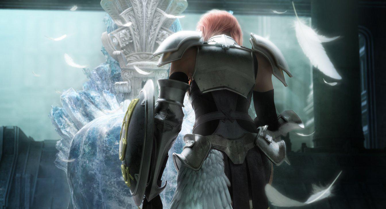 Final Fantasy XIII-2 Review « GamingBolt.com: Video Game News