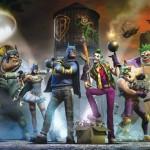 Gotham City Impostors DLC for Xbox 360 now available