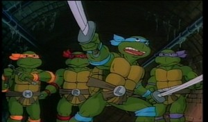 Platinum Games Working on Teenage Mutant Ninja Turtles Game – Report