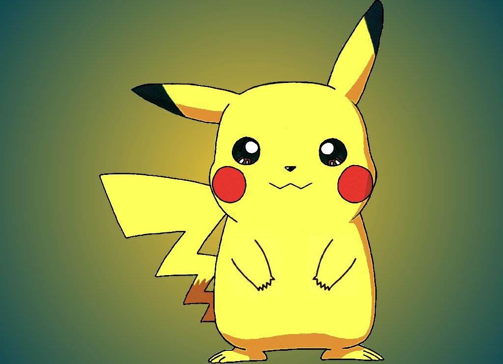 Pikachu_wall