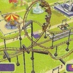 Rollercoaster Tycoon Returns for the Nintendo 3DS