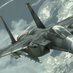 Ace Combat: Assault Horizon PC Trailer boasts of 1080p and 60fps capability