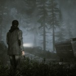 Alan Wake 2, new BioWare franchise and MGS: Rising re-reveal set for VGA 2011