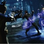 Batman Arkham City To Be Playable At GAMEfest 2011