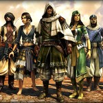 Assassin's Creed: Revelations to Feature DRM on PC