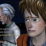 Back to the Future: The Game – 30th Anniversary Edition Coming to PS4 and Xbox One