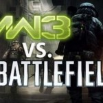 """Battlefield 3: """"We don't have to outsell Call of Duty to have a very successful year""""- EA"""