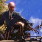 New video from Bioshock Infinite shows off the voice acting