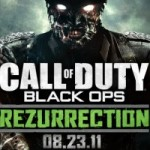 Call of Duty Black Ops Rezurrection – Zombie Authority Trailer… Lost Moon Landing Film Minutes Finally Revealed (Water-Gate)