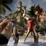 Dead Island has likenesses with Borderlands, Dead Rising and Left 4 Dead- developer