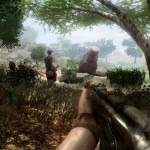 8 Recent First Person Shooters That Had a Great Artistic Style