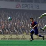 "FIFA 12: ""It's good to have the Konami guys around""-EA Sports"