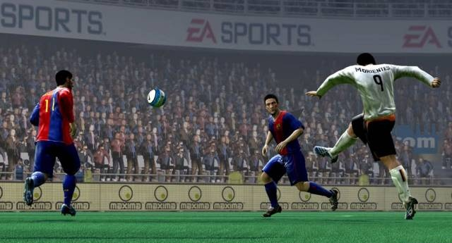 FIFA 12: Player Impact Engine is the next big thing for