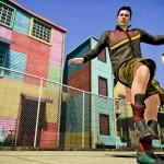 FIFA Street Gamescom First Look Trailer
