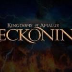 Pre-Order Bonus Items for Kingdoms of Amalur: Reckoning Revealed