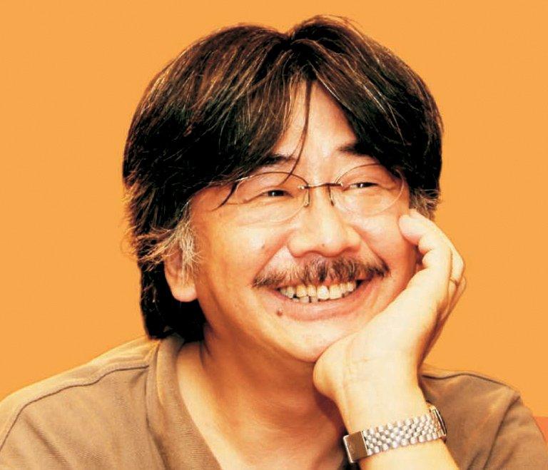 Spotlight On: Nobuo Uematsu   Video Game Music