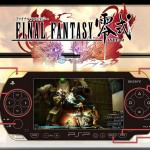 Final Fantasy Type – 0 demo out on Japanese PSN