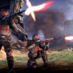 """Planetside 2 Is An """"Exceptional Fit"""" For The PlayStation 4"""