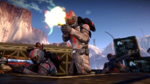PlanetSide 2 Gets New Update, New Details On Aerial Vehicles And Mission Structure