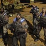 New Gears of War 3 Screenshots show incredible detail