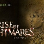 Rise of Nightmares Gameplay preview