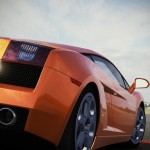 New Forza 4 Top Gear pics show amazing detail