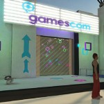 Watch Sony Gamescom 2011 press conference on PS Home