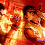 New Street Fighter X Tekken CG Video Revealed; Rufus Confirmed