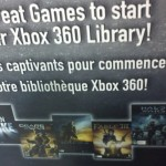 Rumoured Xbox 360 bundle includes five pre-installed games; Halo, Gears, Fable and Alan Wake