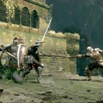 JAPAN CHARTS: Dark Souls sells almost 300K in first week, Gears 3 sells over 50K, 3DS sells like crazy (again)