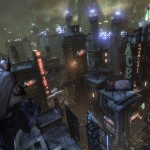 First Batman: Arkham City review is in; OPM Australia gives it 10/10