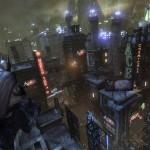Batman: Arkham City delayed on PC