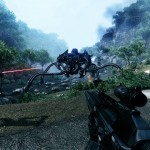 Crysis on Consoles Launch Trailer