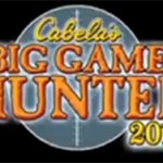 Cabela's Big Game Hunter 2012 in Stores Today