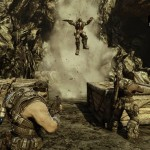 """Gears of War 3 Horde Mode DLC postponed """"due to a technical difficulty"""""""