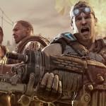 Gears of War 3 is biggest UK launch of 2011