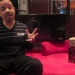 Gears of War 3 – Console & Lancer First Unboxing Video by Ice T
