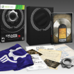 Gears of War 3 Limited Edition pre-orders sold out on Amazon