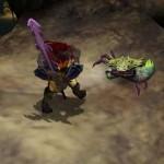 Heroes of Ruin: 2 stunning new screens