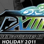King of Fighters XIII All New Gameplay Videos Released