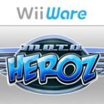 MotoHeroz – Launch Trailer (WiiWare)