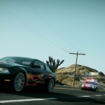 PS3 Version Of NFS: The Run to Feature 7 Supercars and is Exclusive