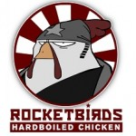 Think You Have Seen It All? – Rocketbirds: Hardboiled Chicken – Trailer/Details/Contest