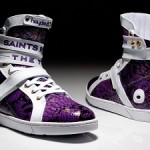 Saints Row The Third – Heyday Sneakers Limited Quanities of 100 Soon Available