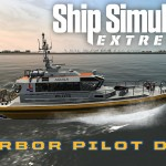 Ship Simulator Extremes celebrate anniversary with with free DLC