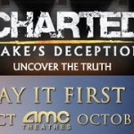 Get Your Chance To Play Uncharted 3 in 3D First!