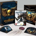 Warhammer 40,000: Space Marine – Collectors Edition Unboxing Video