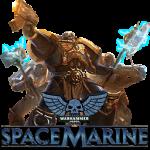 Warhammer 40k: Space Marine Swag Contest! [CLOSED]